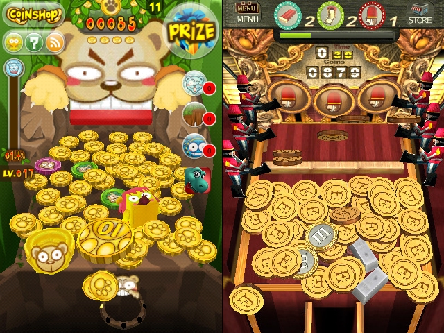 how to get more coins in coin dozer